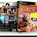 Naruto Box Art Cover