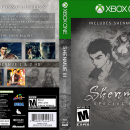 Shenmue III Special Edition Box Art Cover