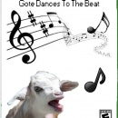Gote Dances To The Beat Box Art Cover