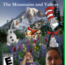 The Mountains and Valleys Box Art Cover