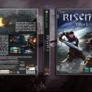 Risen 3: Titan Lords Box Art Cover
