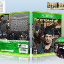 Dead Rising 3 Box Art Cover