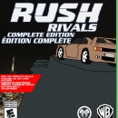 Rush Rivals Complete Edtion Box Art Cover