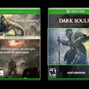 Dark Souls 2: Game of the Year Edition Box Art Cover