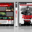 Zombie Army Trilogy Box Art Cover