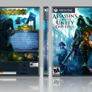 Assassin's Creed Unity Dead Kings Box Art Cover
