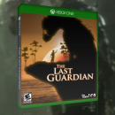 The Last Guardian Box Art Cover