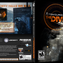 Tom Clancy's The Division Box Art Cover