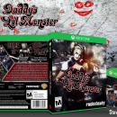 Daddy's Lil Monster Box Art Cover