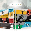 ReCore Box Art Cover