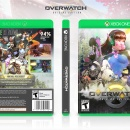 Overwatch Box Art Cover
