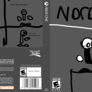 no color Box Art Cover