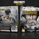 Call of Duty: WWII Box Art Cover