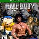 Call Of Duty: Black Ops 4 Box Art Cover