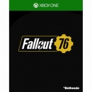 Fallout 76 Box Art Cover