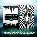 The Bioshock Collection Box Art Cover