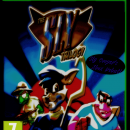 The Sly Trilogy Box Art Cover