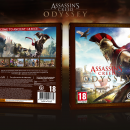 Assassin's Creed: Odyssey Box Art Cover