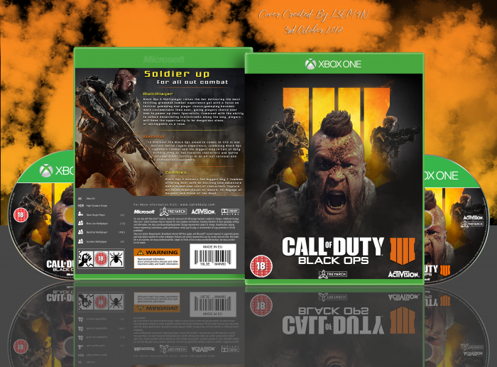 call of duty black ops 4 box art cover