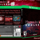 Plague Inc. Evolved Box Art Cover