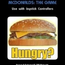 McDonalds: The Game Box Art Cover