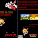 Diddy Kong Racing: JAGUAR EDITION Box Art Cover