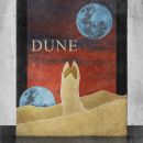 Dune Box Art Cover