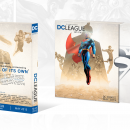 DC League: Set One Box Art Cover