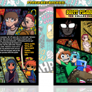 Scott Pilgrim: The Collection Box Art Cover
