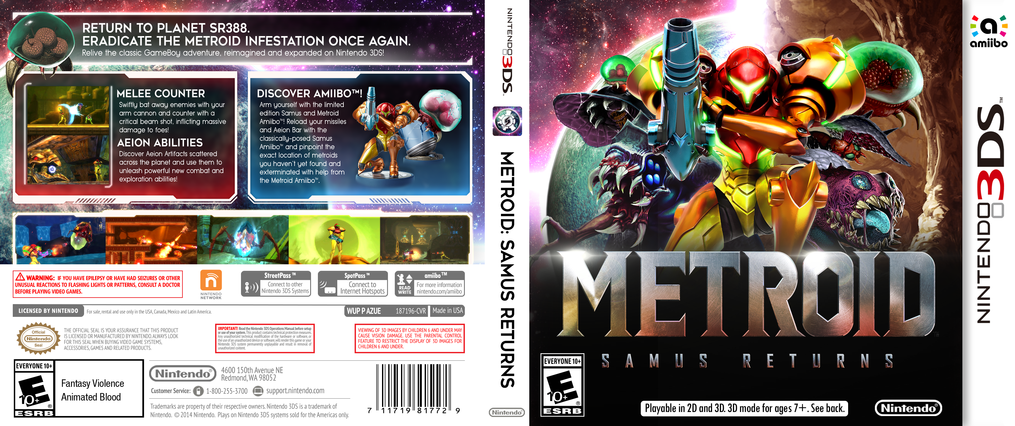 Calebs Art Thread Creative Corner Zelda Universe Forums 3ds Metroid Samus Returns Special Edition Reg Us Made This Recently