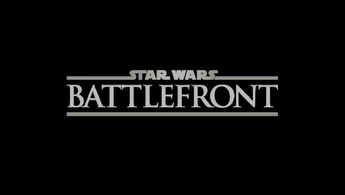 Star Wars Battlefront Logo