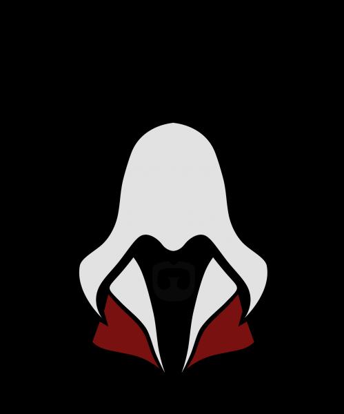 Assassins Creed Symbol Logo
