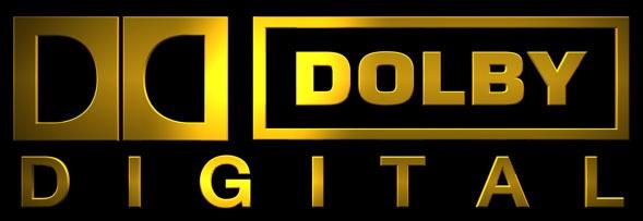 Logo u00bb Dolby Digital Gold