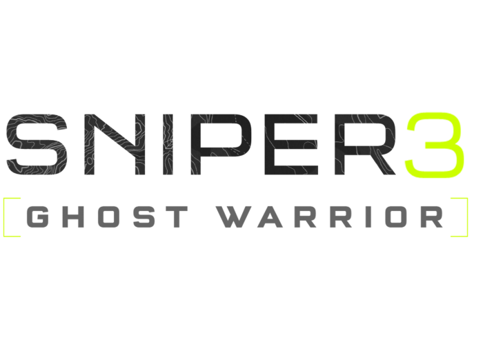 Sniper Ghost Warrior 3 logo