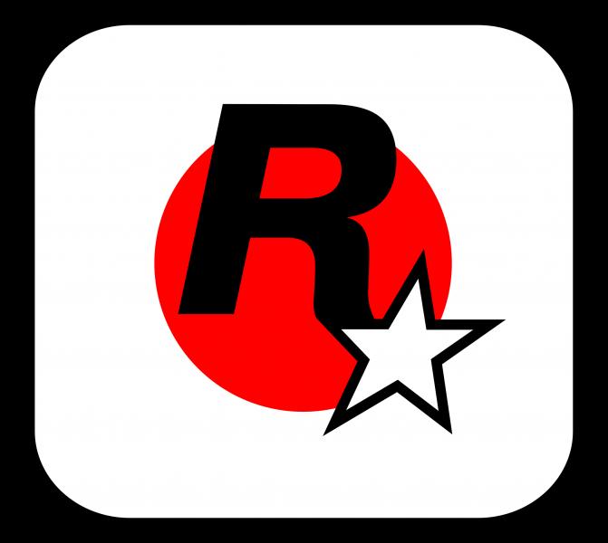 rockstar games new logo