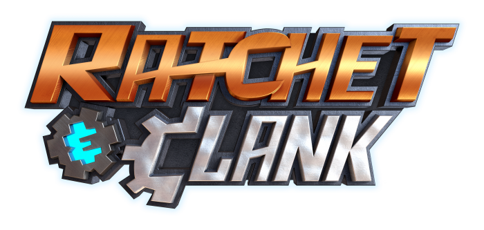 Logo 187 ratchet amp clank