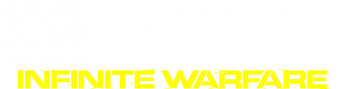 Call of Duty: Infinite Warfare logo