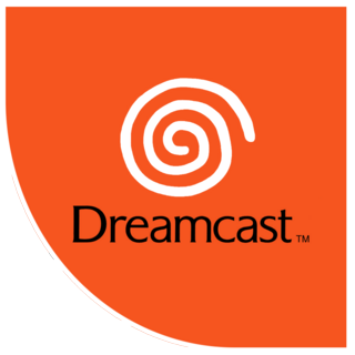 Dreamcast The Ring Game