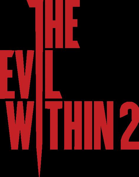 Resultado de imagem para The Evil Within 2 logo png
