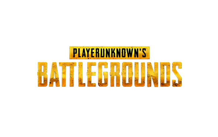PLAYERUNKNOWN'S BATTLEGROUNDS Logo