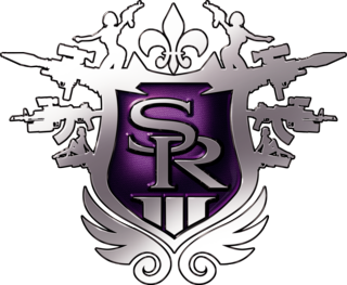 Saints Row  The ThirdSaints Row Logo