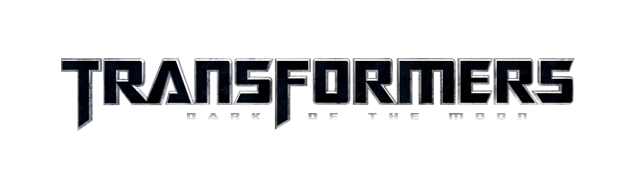 TransFormers: Dark of the Moon logo