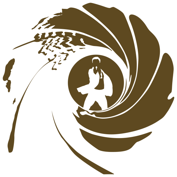 007 james bond logo