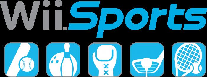 Wii Sports Logo