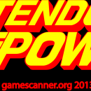 Nintendo Power Magazine Original Logo