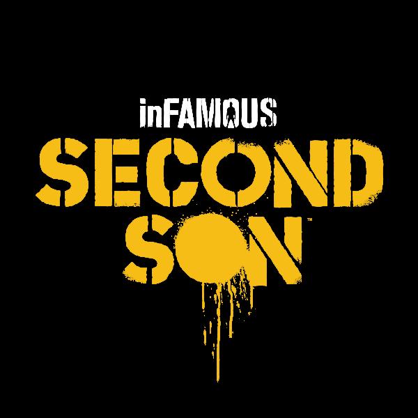 Logo » inFamous: ...
