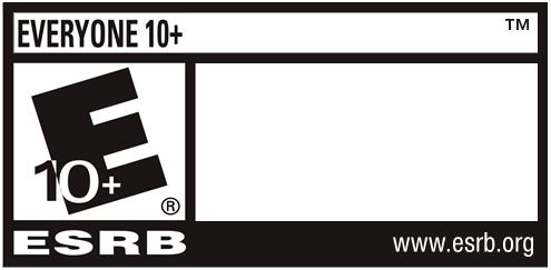 ESRB Ratings (2013) logo