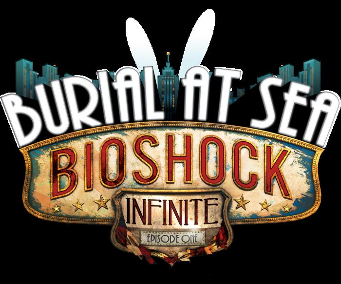 bioshock infinite burial at sea logo