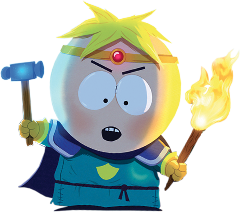 Картинки south park the stick of truth