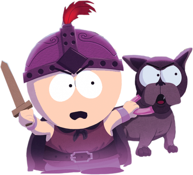South Park: The Stick of Truth render